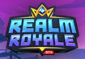 Realm Royale Closed Beta PS4 EU CD Key