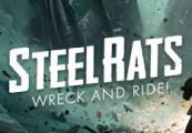 Steel Rats Steam CD Key