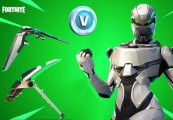 Fortnite Eon Skin + 2000 V-Bucks Clé XBOX ONE