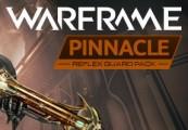 Warframe - Reflex Guard Pinnacle Pack DLC Steam CD Key
