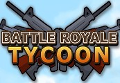 Battle Royale Tycoon Steam CD Key