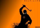 Half-Life Steam Gift