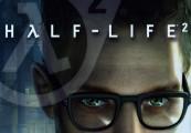 Half-Life 2 Steam Gift