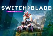 Switchblade - Legendary Pack DLC Steam CD Key