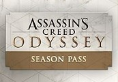 Assassin's Creed Odyssey - Season Pass EU PS4 CD Key