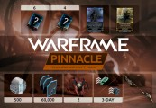 Warframe - Endurance Drift Pinnacle Pack DLC Steam CD Key