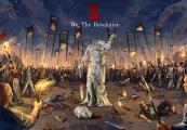 We. The Revolution Steam CD Key