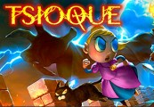 TSIOQUE Steam CD Key