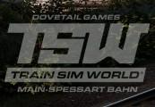 Train Sim World: Main Spessart Bahn: Aschaffenburg - Gemünden DLC Steam CD Key