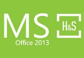 MS Office 2013 Home and Student Retail Key