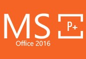 MS Office 2016 Professional Plus Retail Key