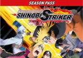 NARUTO TO BORUTO: Shinobi Striker - Season Pass DLC RU VPN Activated Steam CD Key