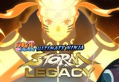 Naruto Shippuden Ultimate Ninja STORM Legacy Steam CD Key