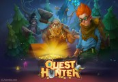 Quest Hunter Steam CD Key