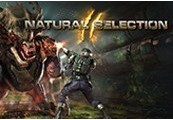 Natural Selection 2 Steam CD Key