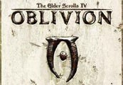 The Elder Scrolls IV Oblivion GOTY EU Steam CD Key