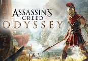Assassin's Creed Odyssey US PS4 CD Key