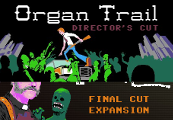 Organ Trail: Director's Cut + Final Cut Expansion Bundle Steam CD Key
