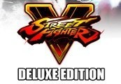 Street Fighter V Deluxe Edition Clé Steam