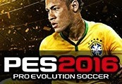 Pro Evolution Soccer 2016 RoW Clé Steam