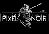 Pixel Noir Steam CD Key