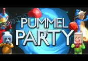 Pummel Party EU Steam Altergift