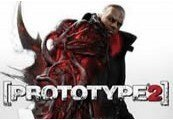 Prototype 2 EU Clé Steam