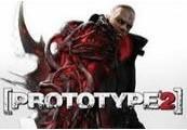 Prototype 2 + RADNET DLC Pack RU VPN Required Steam CD Key