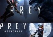 Prey Digital Deluxe Edition Steam CD Key