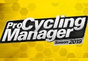 Pro Cycling Manager 2019 Steam CD Key