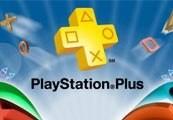 Playstation Network Card Plus 365 Days FR