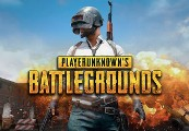 PLAYERUNKNOWN'S BATTLEGROUNDS Steam CD Key