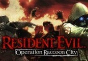 Resident Evil: Operation Raccoon City Steam CD Key