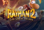 Rayman 2: The Great Escape GOG CD Key