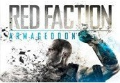 Red Faction: Armageddon Steam CD Key