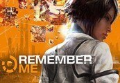 Remember Me Steam CD Key