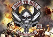 Ride to Hell: Retribution Steam CD Key