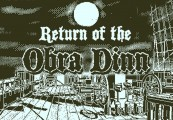 Return of the Obra Dinn Steam Altergift
