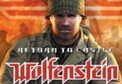Return to Castle Wolfenstein | Steam Key | Kinguin Brasil