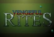 Vengeful Rites Steam CD Key