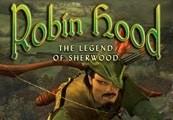 Robin Hood The Legend of Sherwood Steam CD Key