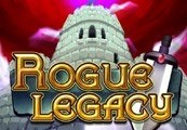 Rogue Legacy Steam CD Key
