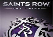 Saints Row: The Third + FUNTIME! Pack CUT Steam CD Key