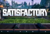 Satisfactory Epic Games CD Key
