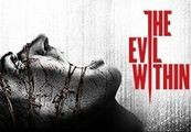 The Evil Within Clé Steam