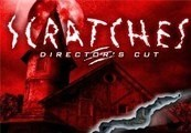 Scratches Director's Cut Steam CD Key