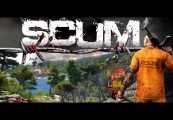 SCUM Steam CD Key
