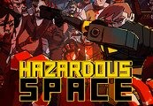Hazardous Space Steam CD Key