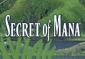 Secret of Mana Steam CD Key