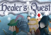 Healer's Quest Clé Steam